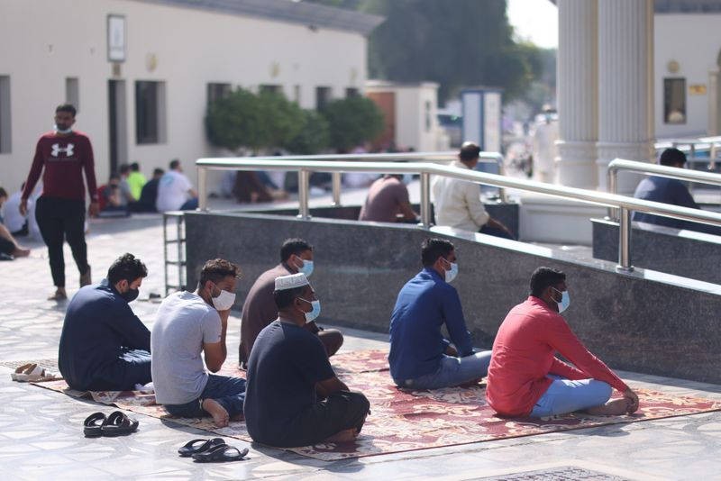 NAT 201204 Friday Prayer Blue Mosque CE012-1607073538668