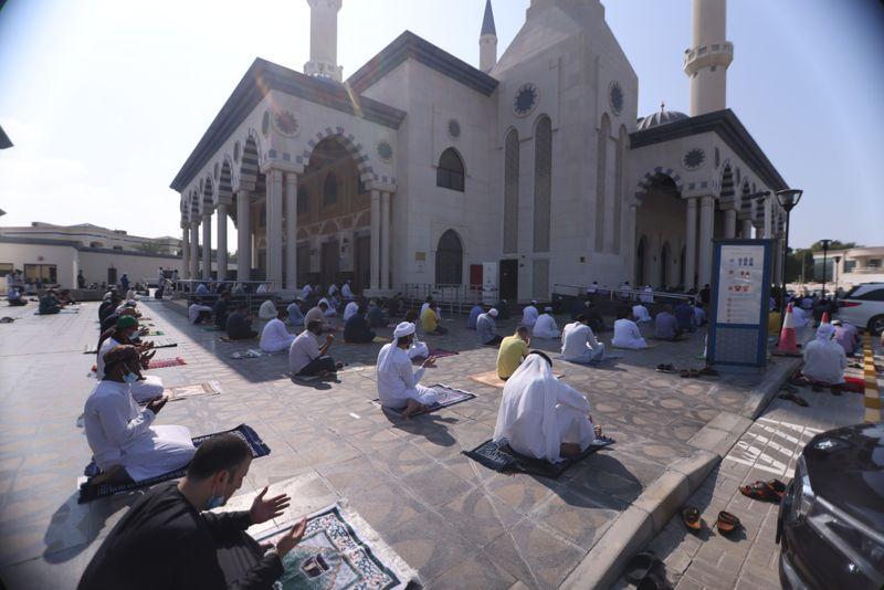 NAT 201204 Friday Prayer Blue Mosque CE014-1607073585866