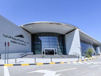 Dubai ITS Centre-1607155533269