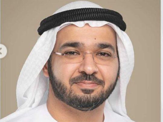 Dr Khaled Salem Al Dhaheri
