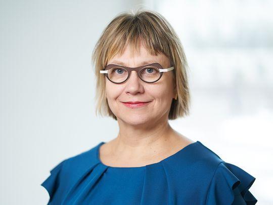 Marianne Nissilä, Ambassador of Finland to the United Arab Emirates