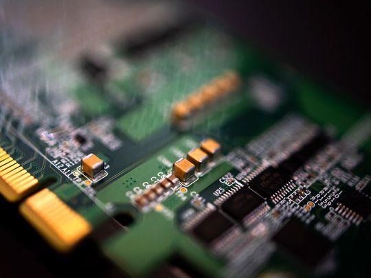 auto semiconductor