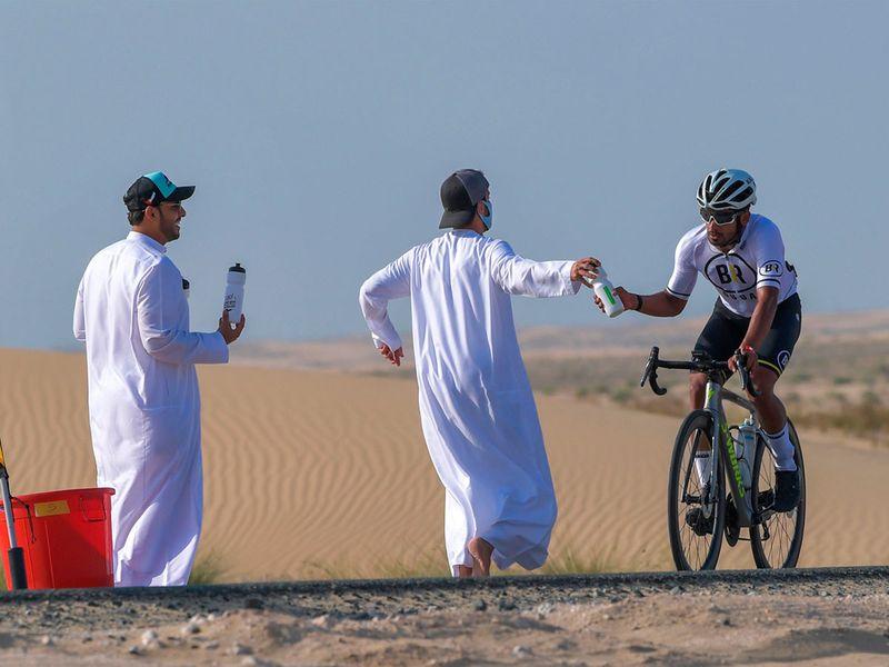 5th Al Salam Cycling Championship,