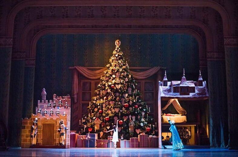festive shows