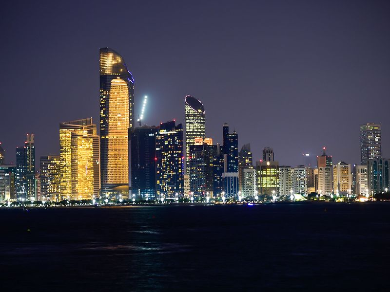 Abu Dhabi targets hydrogen as fuel for future export