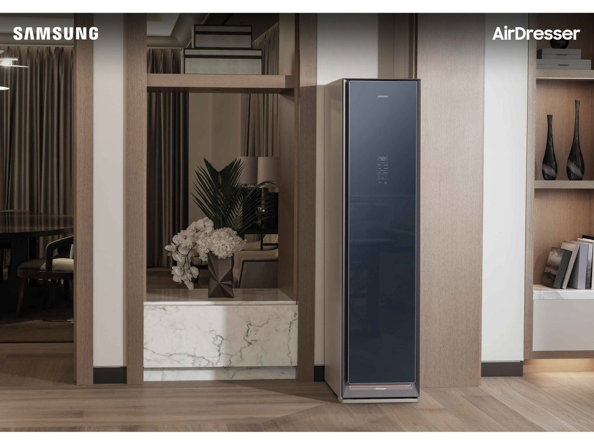 Samsung Air Dresser 3*