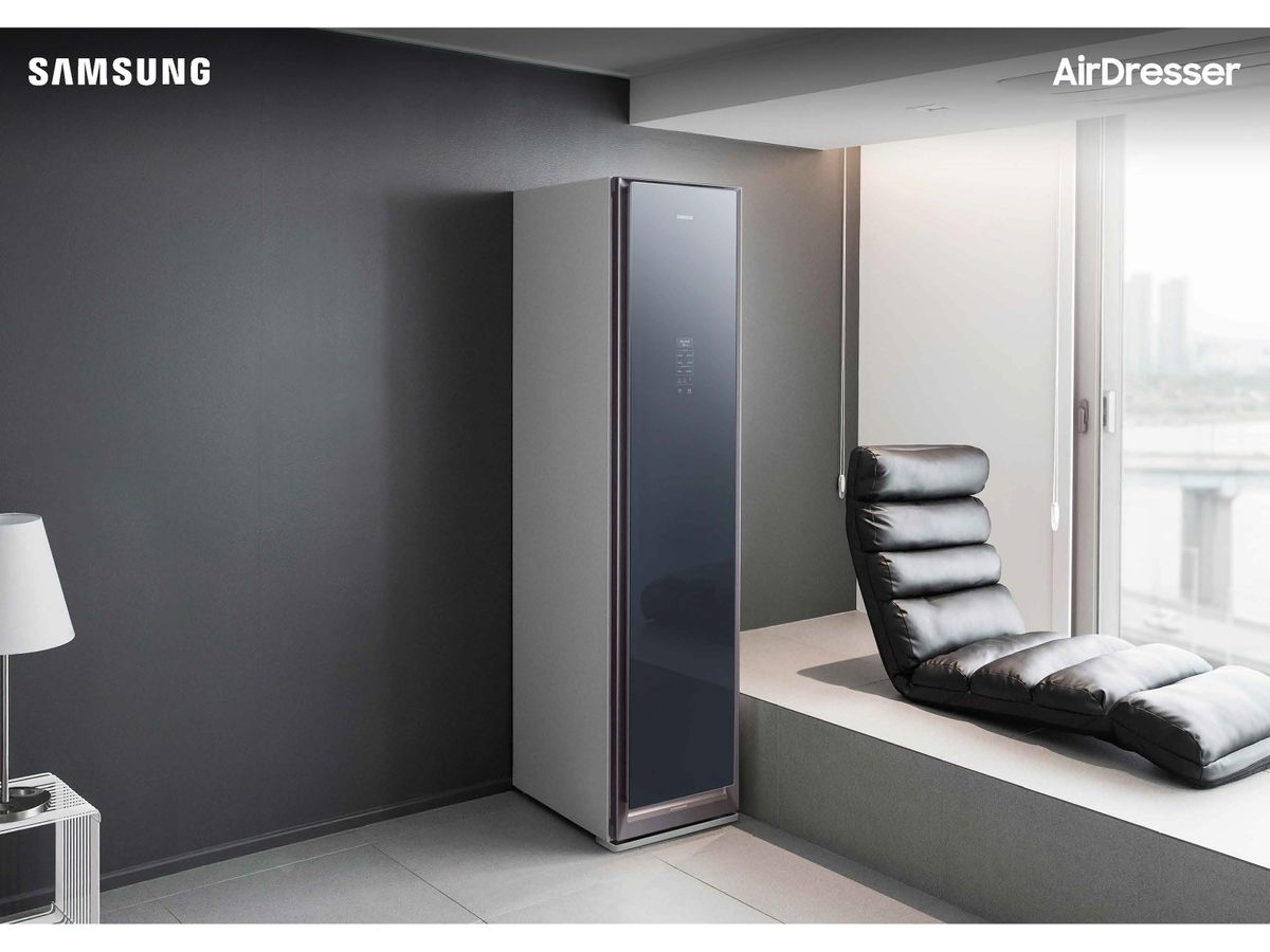 Samsung Air Dresser 4*