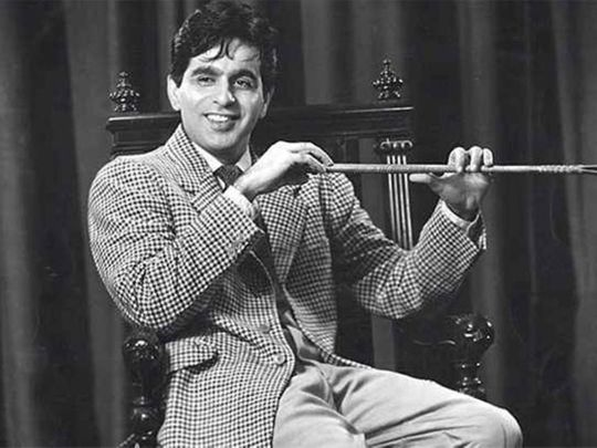 Dilip Kumar at 98: How the actor became India's biggest star