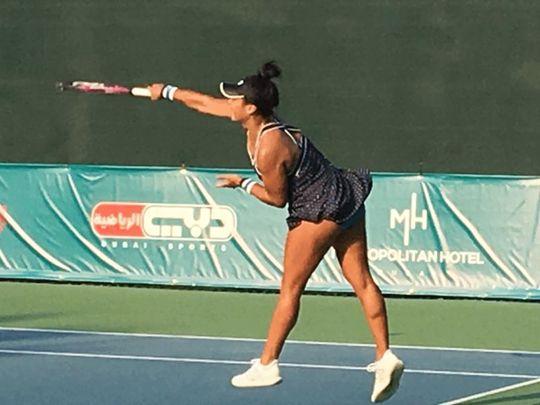 Tennis-Heather Watson