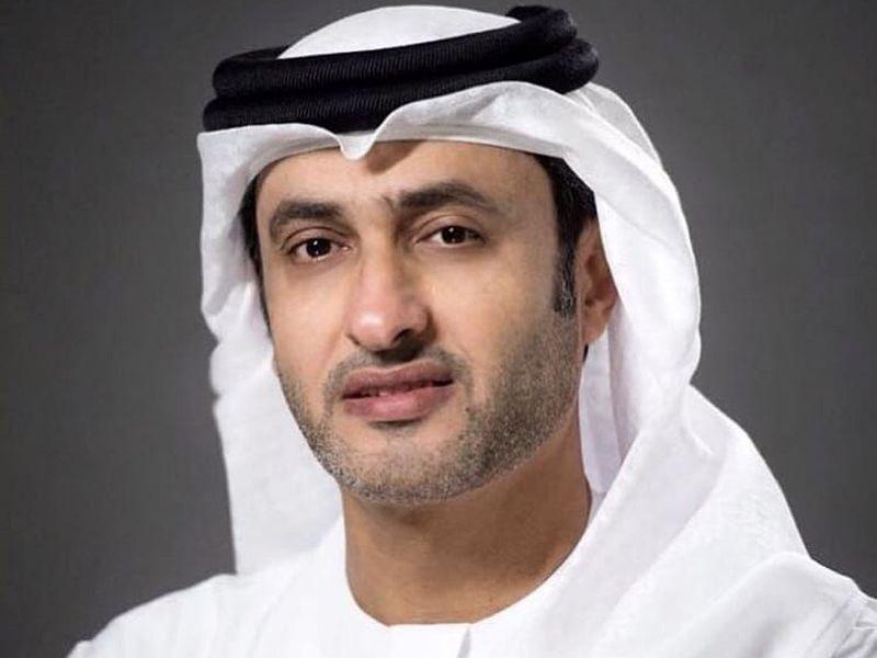 UAE Attorney-General Hamad Saif Al Shamsi