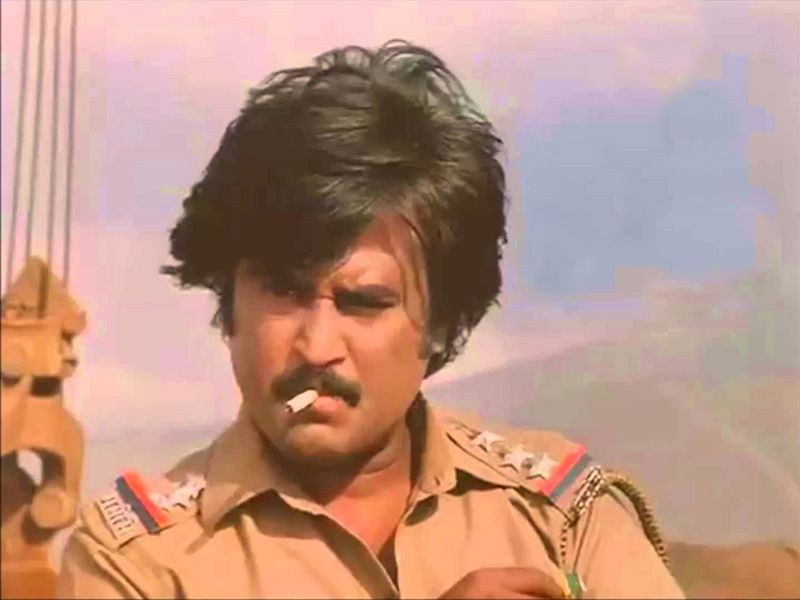 Rajinikanth film still
