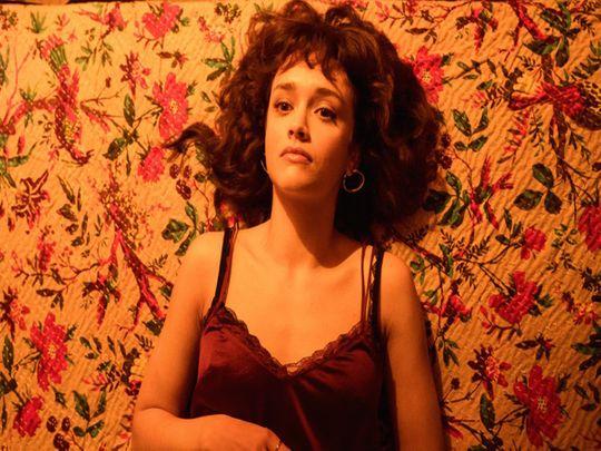 Olivia Cooke in 'Pixie'