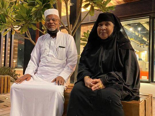 UPC Ahmed Haji
