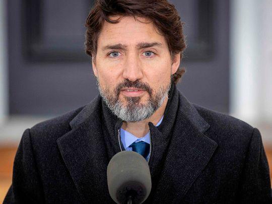 201214 Trudeau