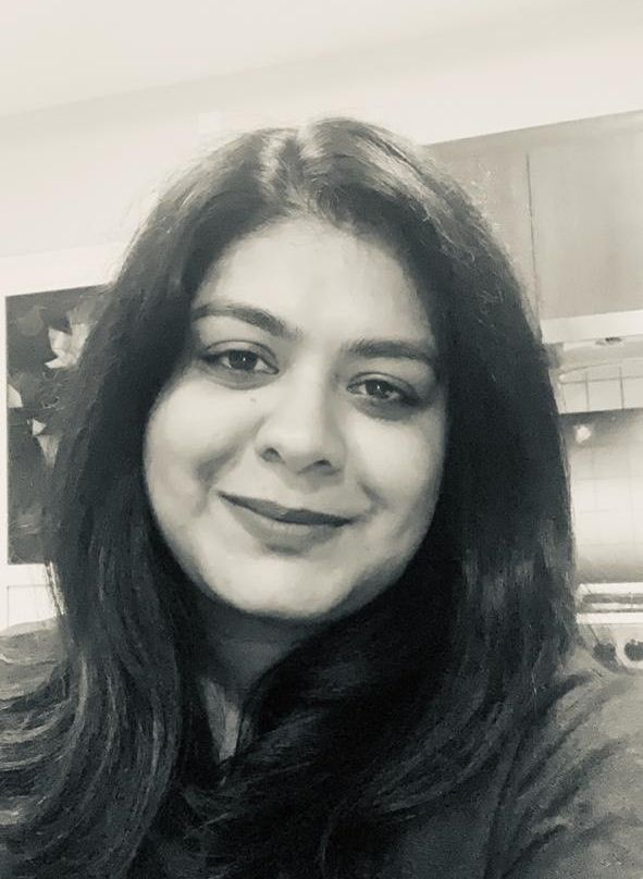 Dubai-based writer Ayesha Banerjee