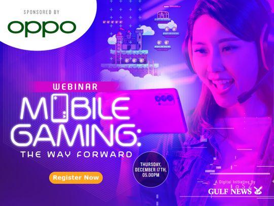 GN Oppo Gaming Webinar