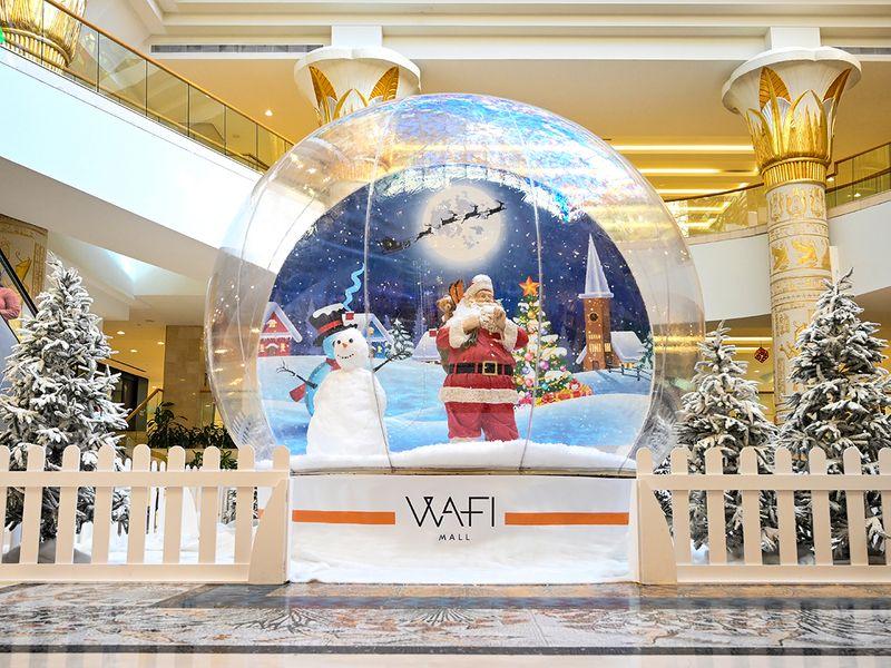 wafi christmas