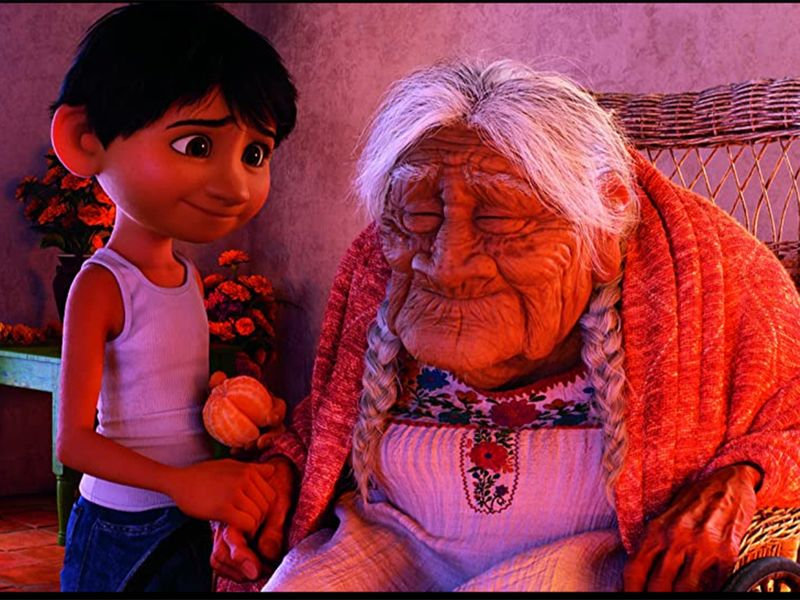 Films to help kids with grief