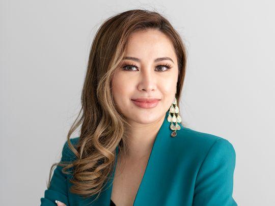 Mae Romero Do-Thanh