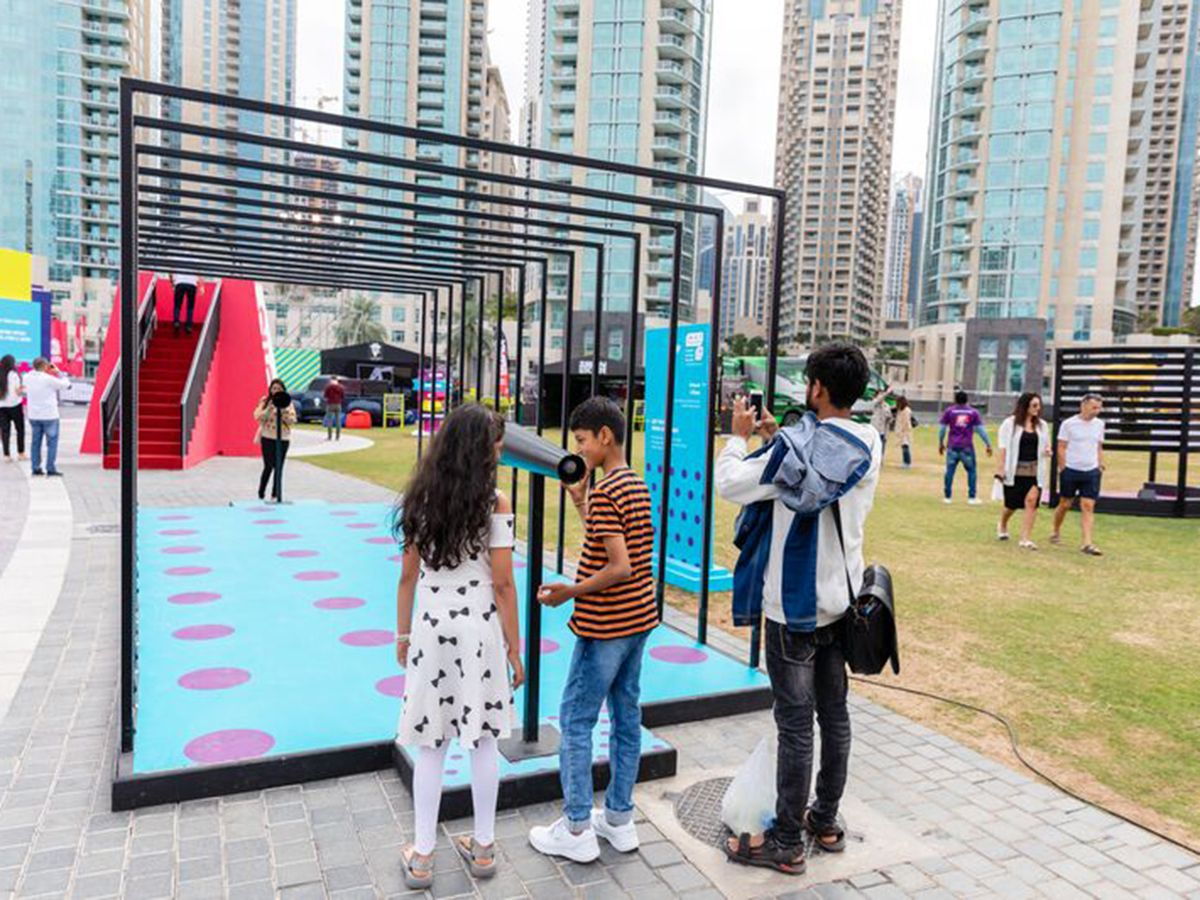 Dubai Shopping Festival NEW