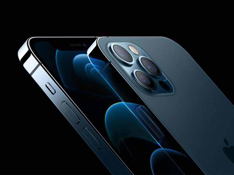 iPhone 13 Pro to get ultra wide sensor-shift image stabilisation