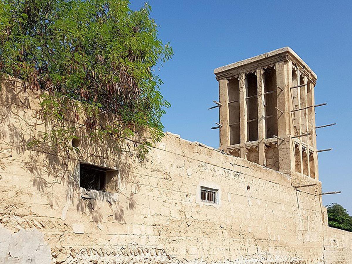 Umm al-Quwain Fort and Museum
