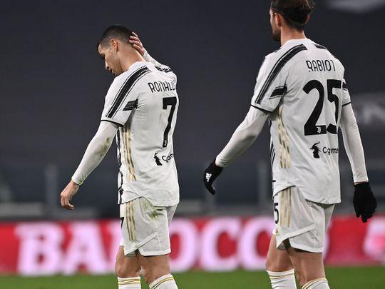 201217 Ronaldo