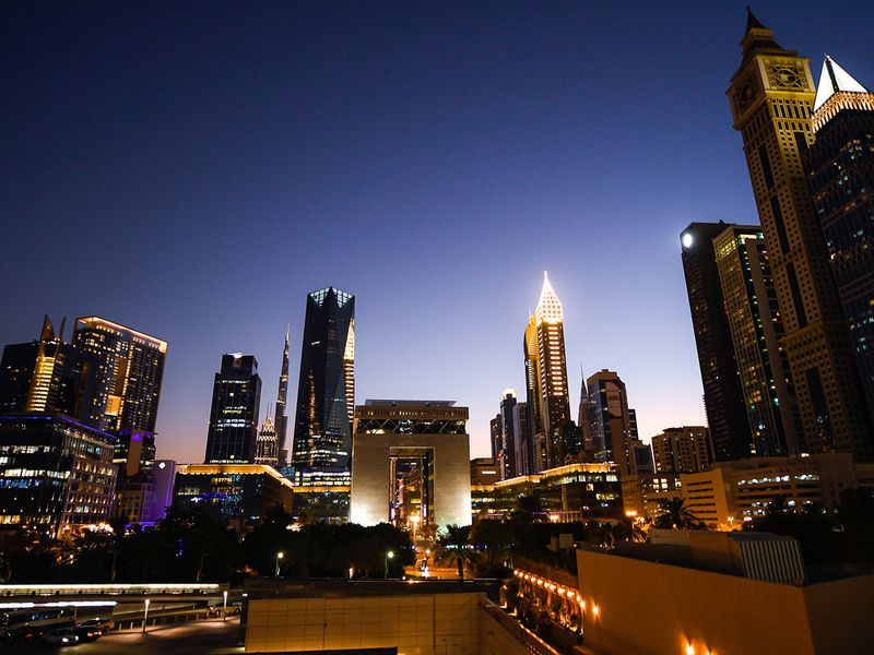 Dubai's hotels are back to hiring mode, but with extreme caution
