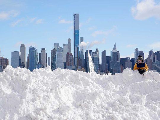 Snow US