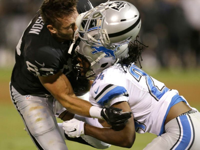 Confronted by criticism over its handling of player concussions, the NFL dramatically stepped up its response by installing neurotrauma specialists on the sidelines of every game and concussion spotters in booths.