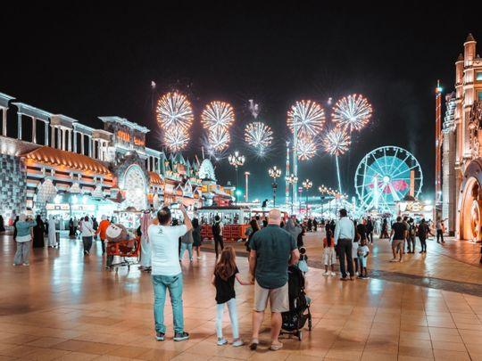 Fireworks at Global Village S25 (5)-1608370272144