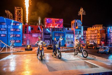Stunt Show Mission Speed at Global Village S25 (4)-1608370269506