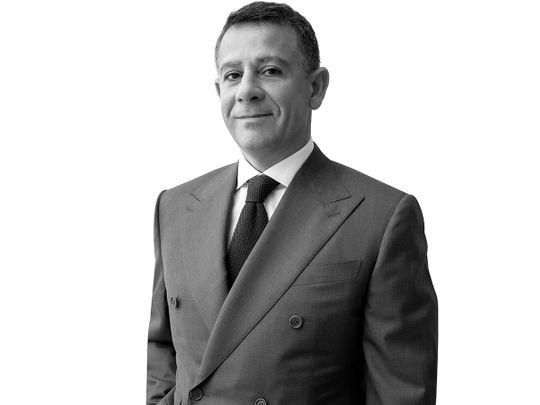 George Azar