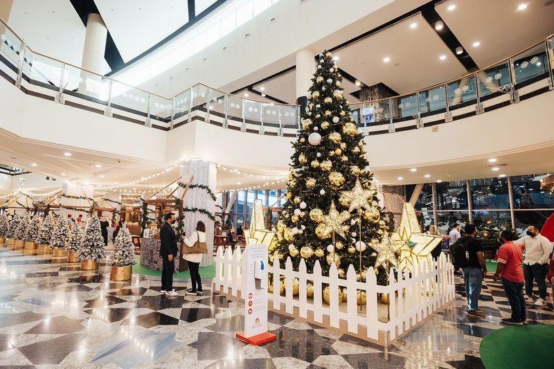 MOE festive market