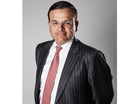 Sunil Kaushal