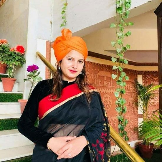 Sonali Phogat