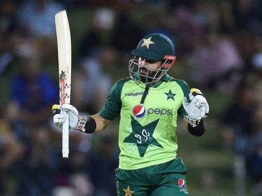 Cricket-Rizwan