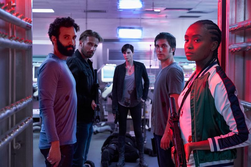 TAB 201217 The Old Guard-Netflix-1608631273384