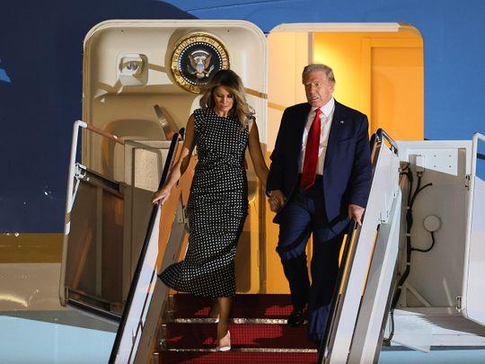 201224 Trump