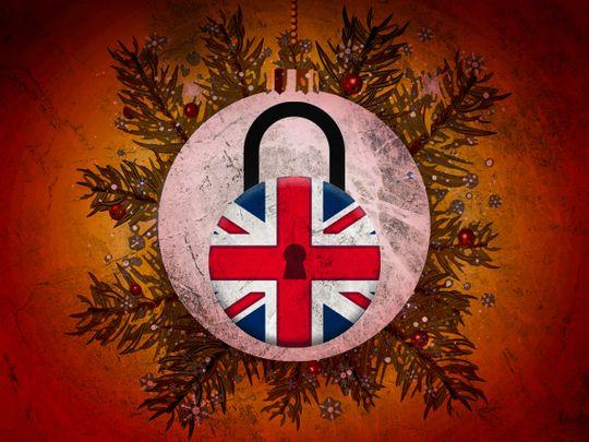 Christmas UK