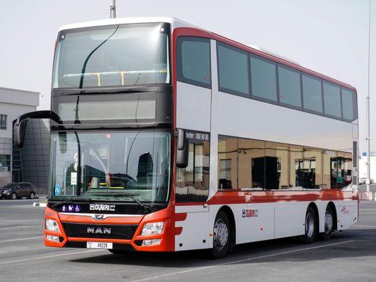 RTA Dubai bus-1608813004469