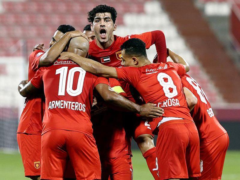 AGL: Shabab Al Ahli claim Arabian Gulf Cup crown after tense finish