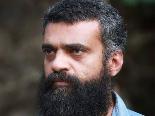 Anil Nedumangad