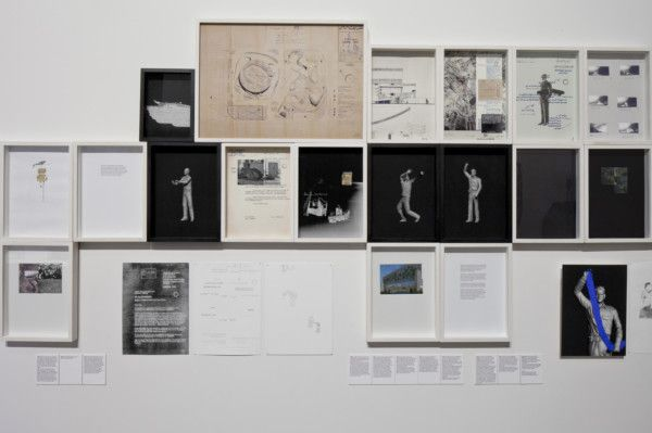 Image 1 - Plan for Greater Baghdad by Ala Younis. Photo by Alessandra Chemollo. Courtesy la Biennale di Venezia 3-1608881662907