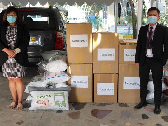 VFS Global Christmas Donation-1608980957668