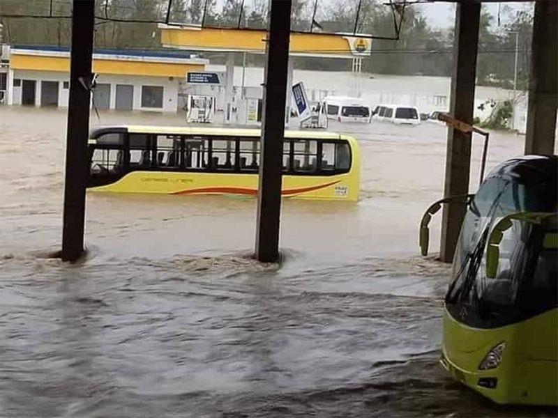 Bus terminal philippines