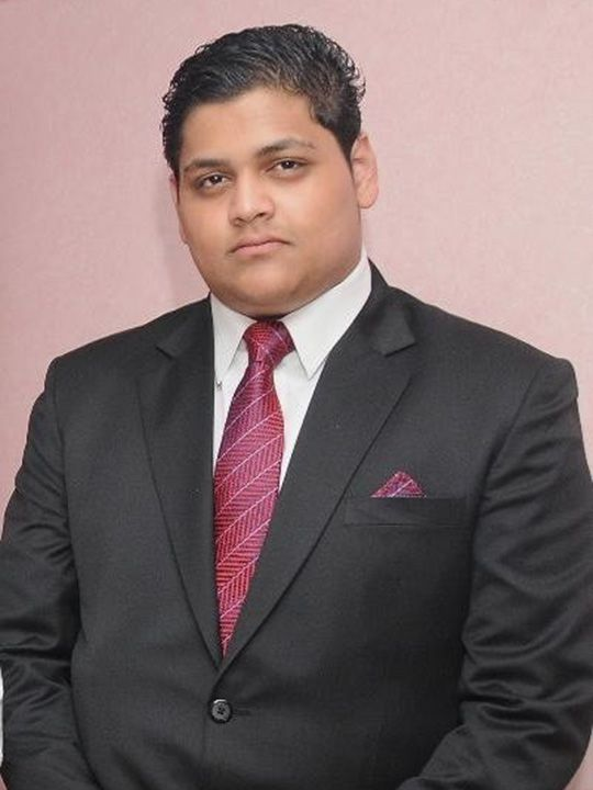 Hrishikesh Daatar