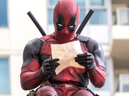 TAB 191229 Deadpool3-1577604633589