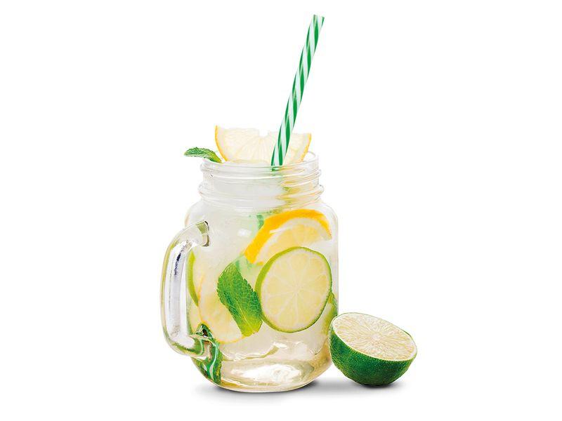 Dubai Health Authority Lemon water
