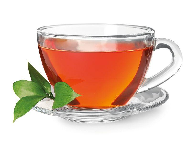 Dubai Health Authority Tea